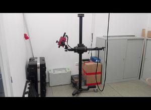 Outil de mesure Atos Comact Scan 2M