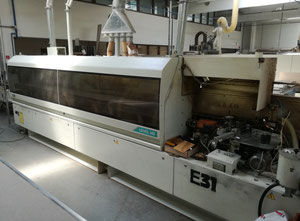SCM IDM Level HDC 68 edgebander