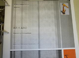 Kuka KR5sixx R850 P90710035