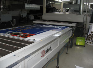 HP Scitex tj8300 Printing machine