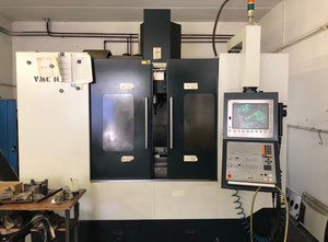 Kopretina VMC 1040 Machining center - vertical