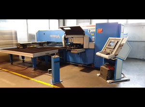 Finn Power A5-25SB CNC Stanzmaschine