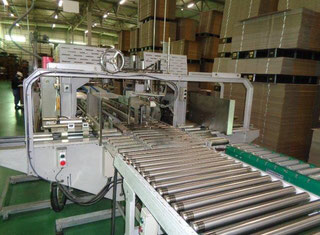 Isowa Jumbo FP-72 P90710071