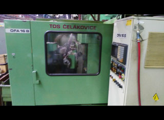 TOS OFA 16B P90710112
