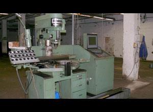 Fehlmann PICOMAX 51-CNC CNC Fräsmaschine Vertikal