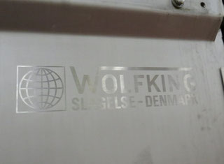 Wolfking 1500 P90710125