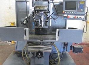 XYZ SUP4BVS CNC-Fräsmaschine Universal