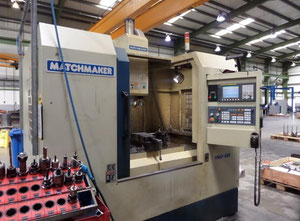 Matchmaker VMC 820 Machining center - vertical