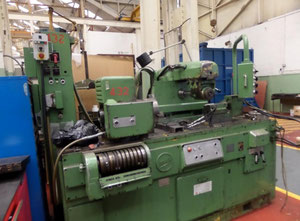 Hurth LKF 1000 Gear milling machine