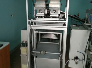 Lidija EDZ - 40 Bagging machine - Vertical -  Sachet machine