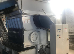 Lindner Antares 1600 Recyclingmaschine