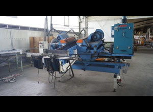 Bewo DB 90 Deburring machine