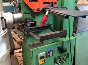 Mubea HPS 250 Punching machine
