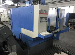Chiron FZ 12 S P90711120