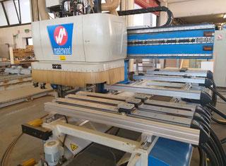 Masterwood HP 4000 P90712012