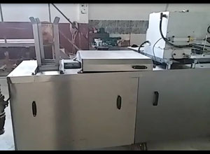 Machine de production de chocolat Memak MKCD-F450