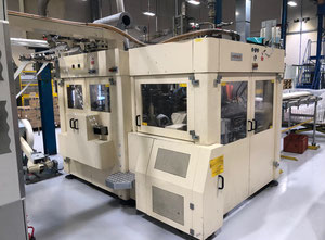 Horauf BMP 400 Paper Cup Machines