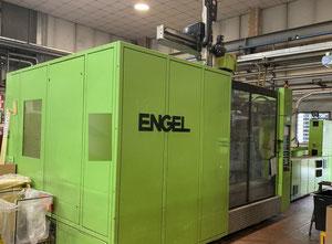 Engel DUO 1350/800 Spritzgießmaschine