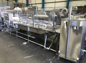AFOS Automatic Briner Lebensmittelmaschinen