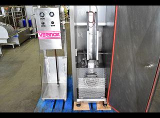 Verinox Smoker/Cooker P90715027