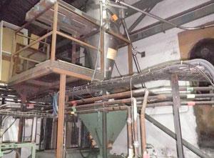 Extrusionsanlagen für die Blechherstellung