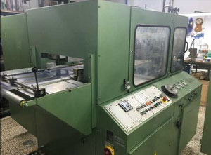 Illig RDM 37/10 Thermoforming - Form, Fill and Seal Line