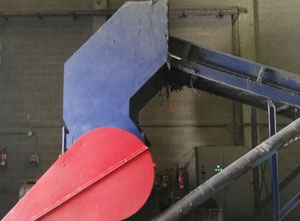 Used plastic crushers / compactors for sale in Italy - Exapro