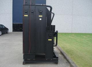Radiator Tecno Group MTU 16V4000 G23 - Exapro