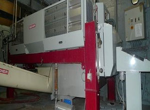 Bucher MPX 50 Food machinery