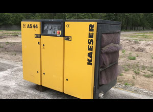 Centrale aria compressa Kaeser AS 44