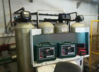 Viessmann Turbomat RN P90716097
