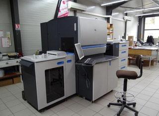 Hp Indigo 5500 P90716150