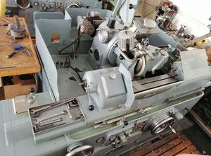 Reishauer am 10 Werkzeugschleifmaschine