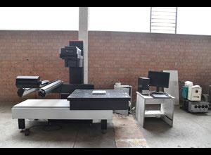 Cruse Spezialmaschinen Gmbh CS 155 ST775 Druckmaschine