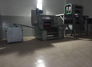 Cikotech 2015 Schokoladenproduktionsmaschine