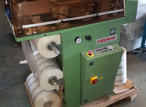 Fromm AP420 Packing machine