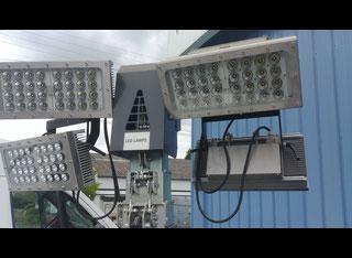 Towerlight Generac CUBE+ P90717055