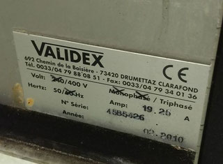 Validex BIODEC Split P90717073