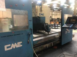 CME BF-02 CNC Fräsmaschine Vertikal