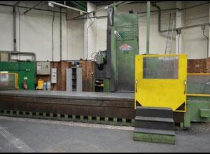 Cnc dikey freze makinesi Butler HE/6M