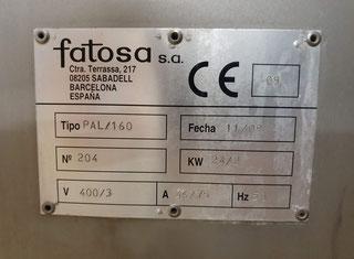 Fatosa PAL160 P90717087