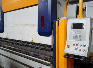 SMART PPH 32 13 Abkantpresse CNC/NC