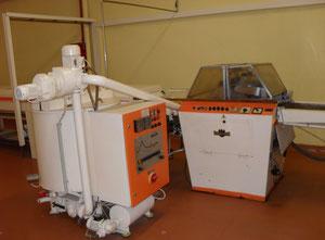 Kreuter 480mm Оборудование для производства шоколада
