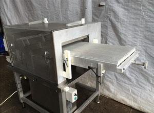Geba WSM 100D Enthäutemaschine