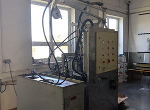Machine isolante pour verre Lisec TAL-60