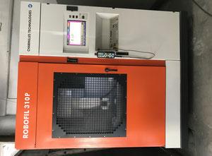 Elektroerozivní drátová řezačka Charmilles 310 P