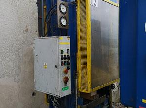 Hydraulický lis CBA 160/63-8