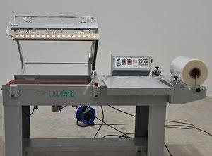 - SPK 2755 Folien-Einschweißmaschine