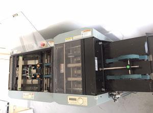 Duplo DBM120 Heftmaschine