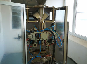 Nomatech S.R.O. BTH41, BHV250 Bagging machine - Vertical -  Sachet machine